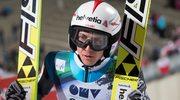 Skoki narciarskie: Simon Ammann mistrzem Szwajcarii w skokach na igelicie
