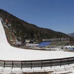 Skoki narciarskie. Słoweńcy z zapasem śniegu na MŚ w lotach