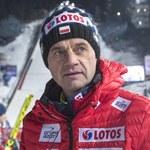 Skoki narciarskie. Stefan Horngacher oficjalnie trenerem kadry Niemiec