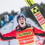 Skoki narciarskie. Stefan Kraft chce dogonić Nykaenena i Małysza