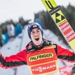 Skoki narciarskie. Stefan Kraft czeka na Kryształową Kulę