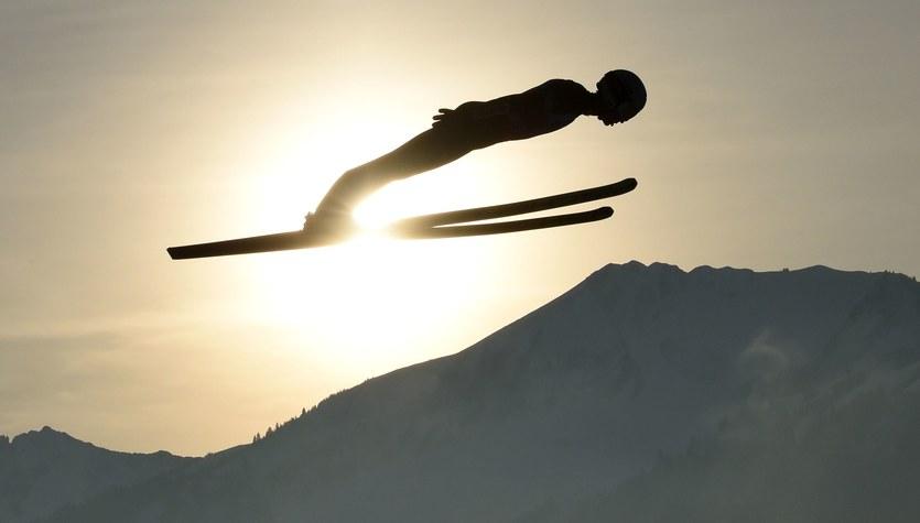 Skoki narciarskie. Thomas Lacroix miał koszmarny wypadek na skoczni we Francji