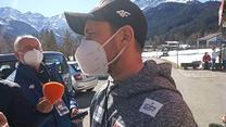 Skoki narciarskie. Trener Michal Doleżal o końcówce sezonu. Wideo