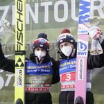 Skoki narciarskie. Turniej Czterech Skoczni. Alexander Pointner: Wielki duch polskiej drużyny