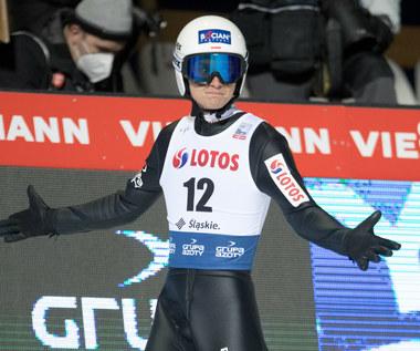 Skoki narciarskie - Turniej Czterech Skoczni. Jedyni, którzy sobie nie poradzili