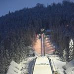 Skoki narciarskie. Zbliża się termin oddania kompleksu średnich skoczni