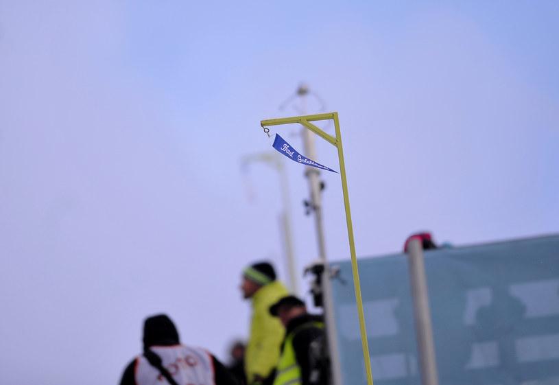 Skoki narciarskie / RAFAL RUSEK / PRESSFOCUS / NEWSPIX.PL /Newspix