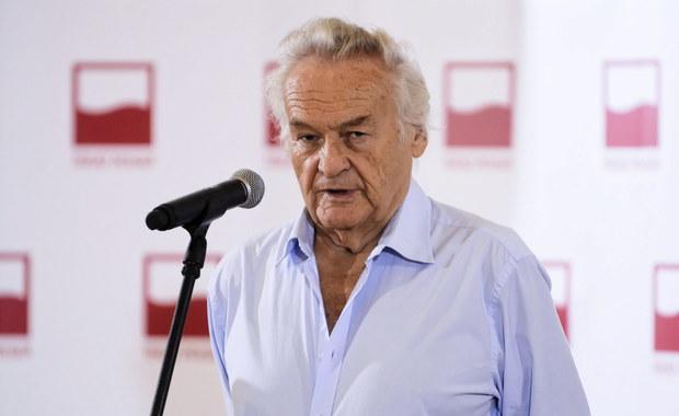 Skolimowski o nowym filmie: Chodzi mi coś po głowie