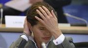 Skompromitowana Bratuszek rezygnuje z kandydowania na komisarza