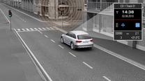 Skomunikowane z infrastrukturą samochody Audi