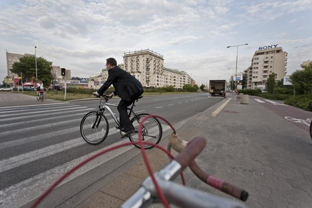 Skończy się bezkarność rowerzystów? / Fot: Krystian Maj /Reporter