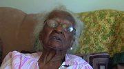 Skończyła 115 lat! Twierdzi, że zawdzięcza to….