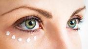 Skórę wokół oczu traktuj niczym skórę dziecka