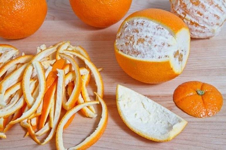 skórka pomarańczowa /© Photogenica