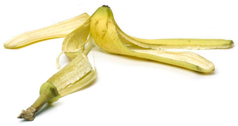 skórka z bananów /© Photogenica