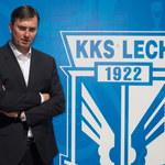 Skorża nowym trenerem Lecha