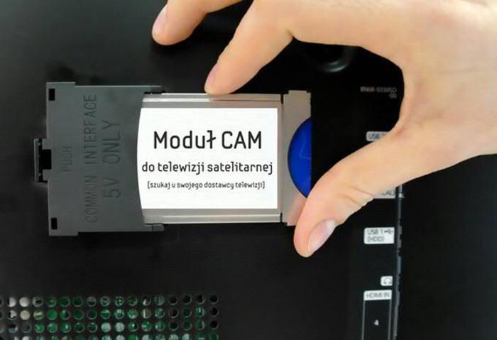 Skorzystanie z modułu oznacza m.in. o jeden pilot mniej w domu /materiały prasowe