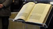Skradli starodruki warte ponad 2 mln funtów - w tym dzieło Kopernika