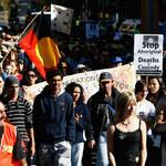 Skradzione Pokolenia: W Australii budzą się stare demony
