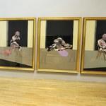 Skradziono 5 obrazów Bacona wartych ponad 30 mln euro