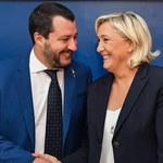 Skrajna prawica w europarlamencie nie taka silna