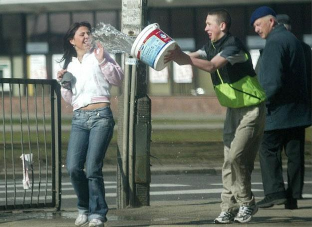 Skrapianie panien... / fot. M. Rozbicki /Agencja SE/East News