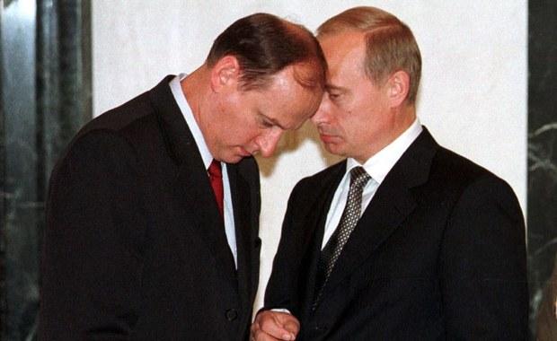 Skripal dostarczył służbom informacje prowadzące do współpracownika Putina?