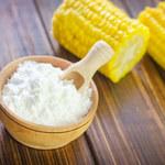 Skrobia kukurydziana: Właściwości i zastosowania