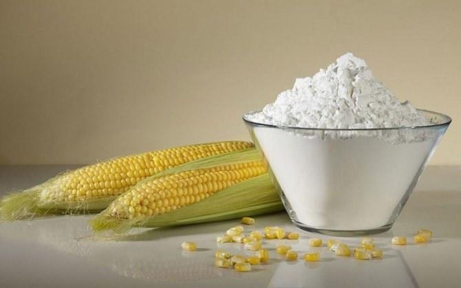 skrobia kukurydziana zastosowanie /© Photogenica
