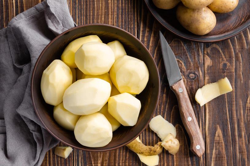 Skrobia są nie tylko w ziemniakach, ale także w wodzie po ich gotowaniu /123RF/PICSEL