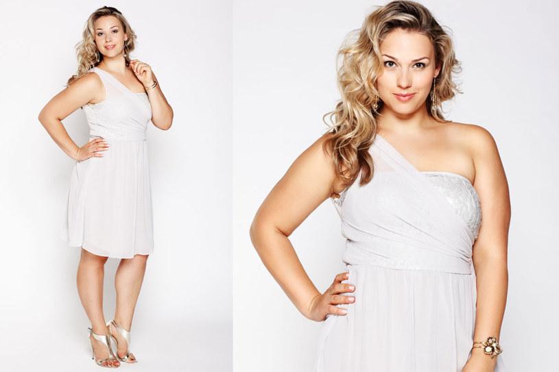 Skrojona na miarę suknia sprawi, że z niedowierzaniem spojrzysz w lustro /Wedding
