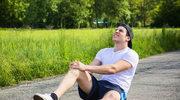 Skurcze mięśni: Jak je łagodzić