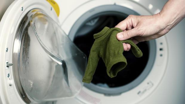 skurczone ubrania /© Photogenica