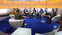 Skurkiewicz w Polsat News: To nie polski rząd sprowadza imigrantów na Białoruś