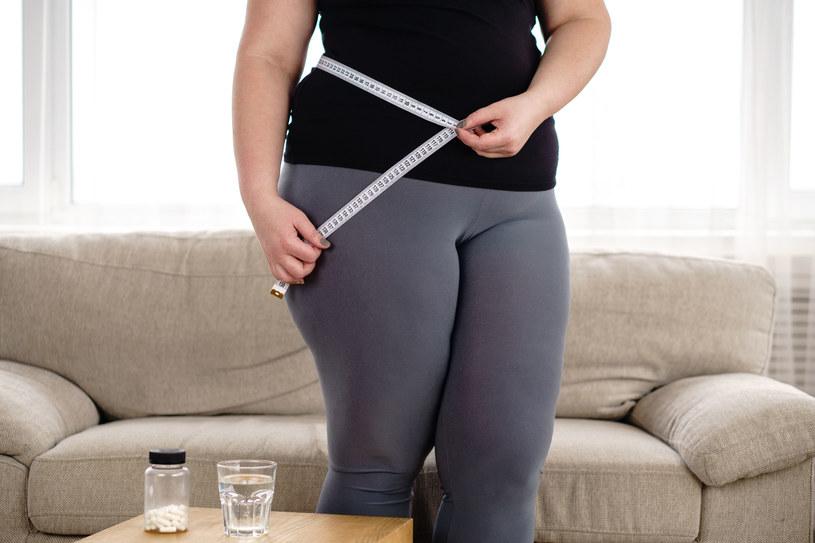 Mimo stosowania diety nie mogę schudnąć