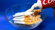Skuteczny sposób na rzucenie palenia!