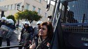 Skutki kryzysu na greckim rynku pracy - wybrane zagadnienia