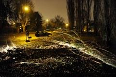 Skutki wichur w Polsce