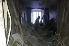 Skutki wybuchu gazu w kamienicy na Dolnym Śląsku