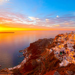 Sky Dome na Santorini to nowa atrakcja dla wymagających turystów
