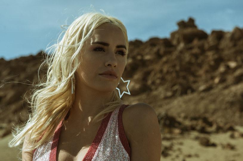 """""""Sky Rojo"""": Wendy /Tamara Arranz/Netflix /materiały prasowe"""