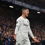 Sky Sport: Luka Jović przechodzi do Realu Madryt