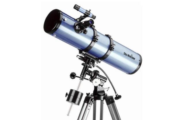 Teleskopy astronomiczne dla początkujących teleskopy dla