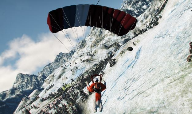Skydive: Proximity Flight /materiały prasowe