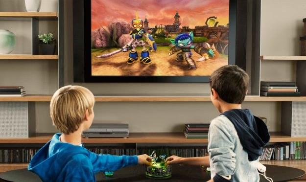 Skylanders: Spyro's Adventure /
