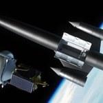 Skylon następnym systemem transportu kosmicznego Europy?
