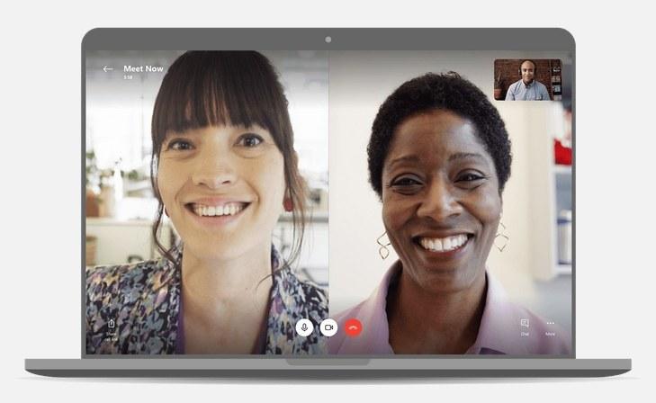 Skype /materiały prasowe
