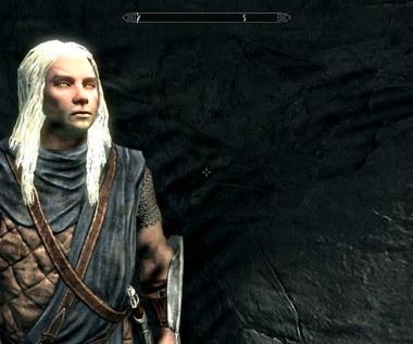 Skyrim - nowy mod wprowadza wiedźminów jako kolejną rasę w grze