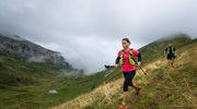 Skyrunning, czyli bieganie ponad chmurami