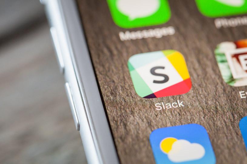 Slack rekomenduje zmianę hasła na urządzeniach z Androidem /123RF/PICSEL